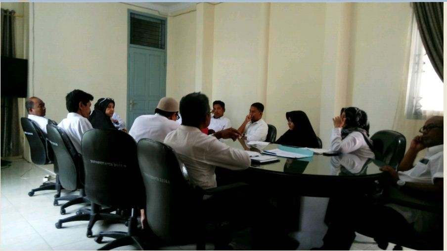 Read more about the article Kepala BPCB Aceh melaksanakan Rapat teknis untuk kelancaran kinerja kegiatan yang tertunda