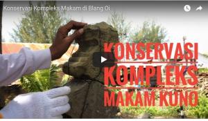 Read more about the article Konservasi Komplek Makam Kuno di Blang Oi Kec. Meuraxa Kota Banda Aceh