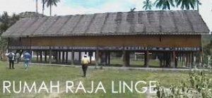 Read more about the article RUMAH REJE LINGE (PITU RUANG atau 7 KAMAR) DI KABUPATEN ACEH TENGAH