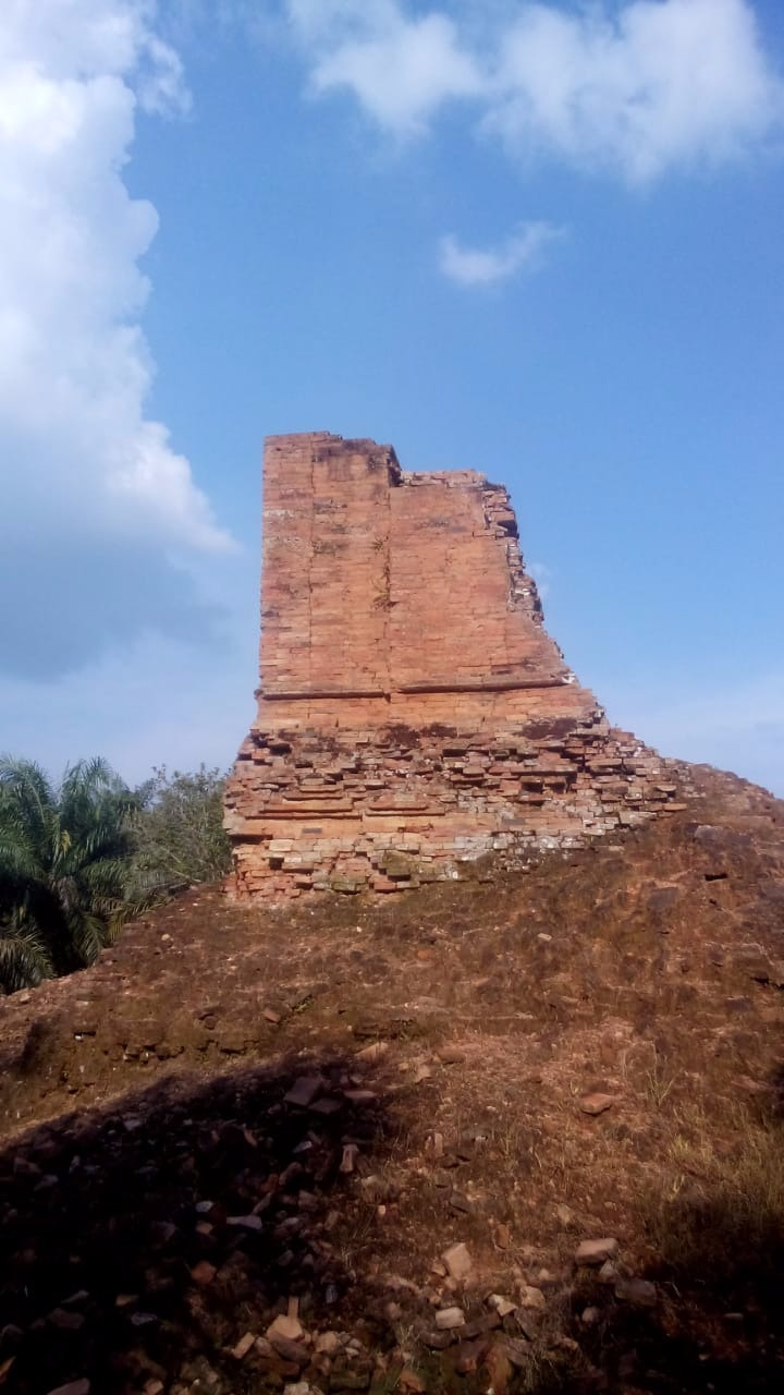 Penelitian Biaran Sanglkilon Padang Lawas Dilanjutkan Balai Arkeologi
