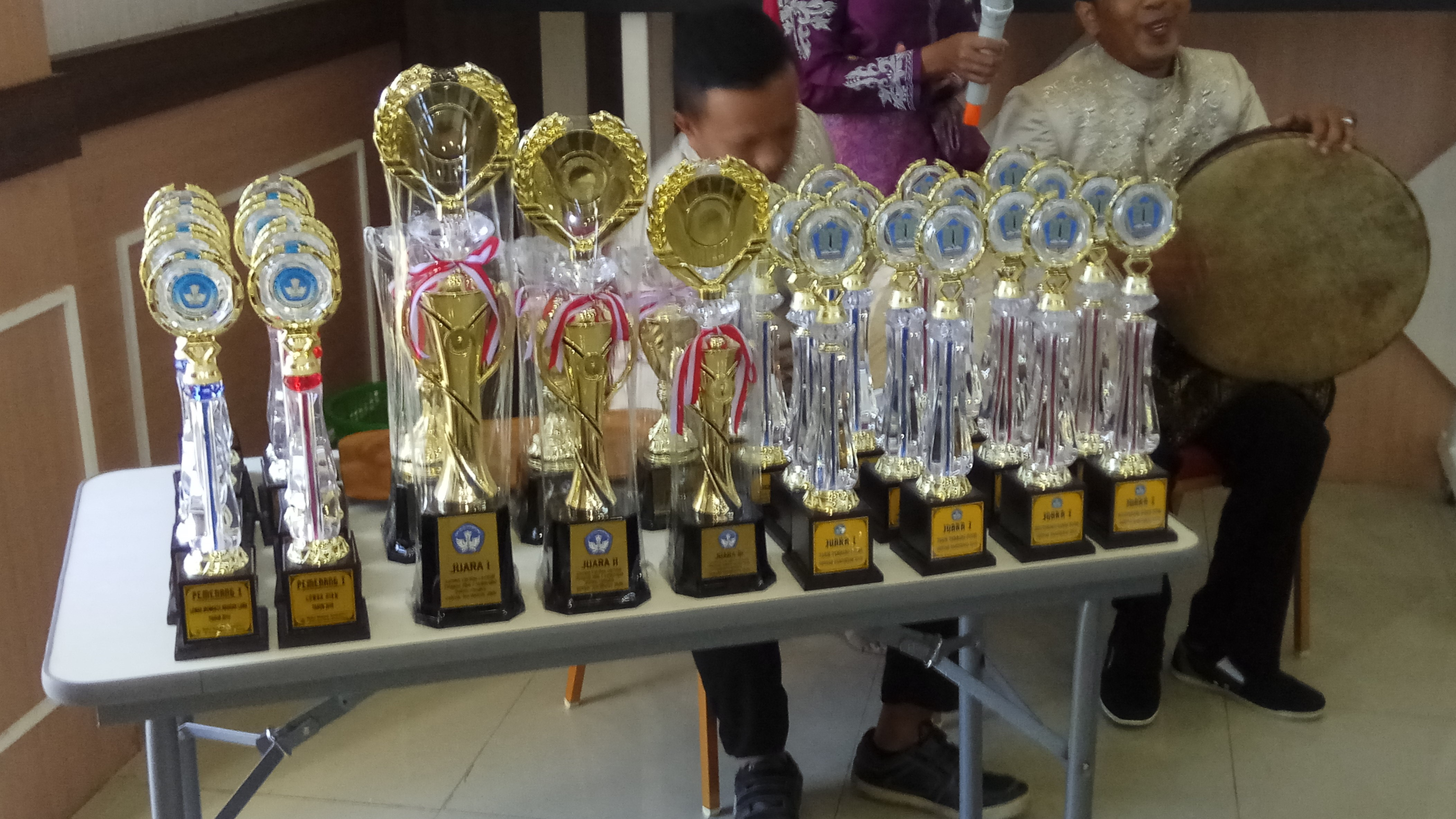Read more about the article Prestasi Olahraga BPCB di Gebyar Hardiknas UPT Kemendikbud Aceh Tahun 2019