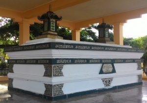 Read more about the article Makam Sultan Iskandar di kelurahan Peuniti Kecamatan Baiturrahman Kota Banda Aceh