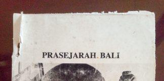 Buku Prasejarah Bali