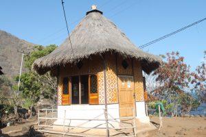 Read more about the article Tinggalan Arkeologi Di Kampung Adat Lamalera, Kabupaten Lembata, Nusa Tenggara Timur