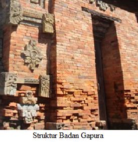 Read more about the article Studi Teknis Gapura Pura Erjeruk