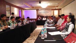 Read more about the article Forum Diskusi Terarah Publikasi Kebudayaan 2017