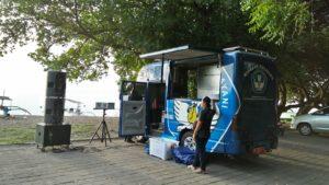 Read more about the article Apresiasi Kepala Desa Kalibukbuk dan Desa Gerokgak Kepada BPCB Bali Terhadap Pemuteran Bioling