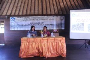 Read more about the article Sosialisasi Pelestarian Cagar Budaya di Kabupaten Bangli