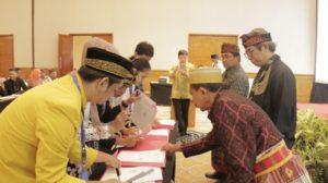 Read more about the article Penggiat Budaya Siap Lestarikan Kebudayaan Indonesia