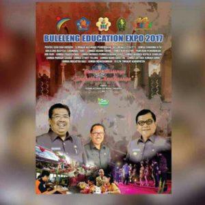 Read more about the article Keikutsertaan BPCB Bali pada pameran Buleleng Education Expo 2017