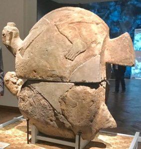 Read more about the article Sarkofagus milik BPCB Bali ikut serta dalam Pameran Europalia di Belgia