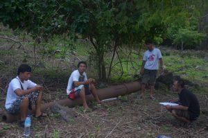 Read more about the article Gili Trawangan Punya Cerita