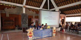 BPCB Bali Wilayah Bebas Korupsi