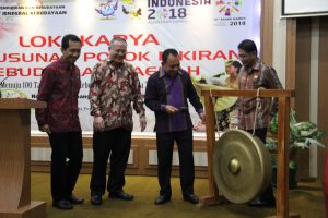 Read more about the article Gubernur NTT: Ayo Bergerak Maju Membangun Budaya NTT