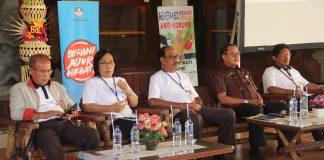 Wilayah Bebas Korupsi BPCB Bali
