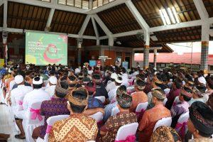Read more about the article Sosialisasi Tugas (Kewajiban) Juru Pelihara Balai Pelestarian Cagar Budaya Bali