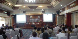 Diskusi Kelompok Terpumpun Kajian Penyelamatan Prasasti Blanjong
