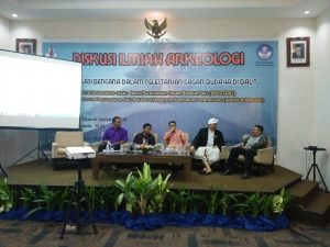Read more about the article Miliki 300 Cagar Budaya, Pemkot Dukung Mitigasi Bencana Pelestarian Cagar Budaya