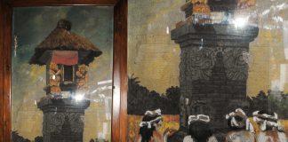 Lukisan Bung Karno Tahun 1935