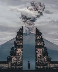 Read more about the article Pemanfaatan Data Peta Bencana Gunung Api dalam usaha Pelindungan Cagar Budaya