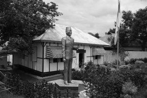 Read more about the article Situs Rumah Pengasingan Bung Karno