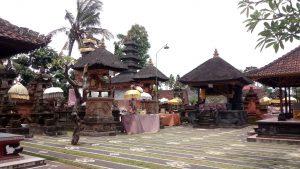 Read more about the article Potensi Objek Yang Diduga Cagar Budaya di Pura Dalem Solo