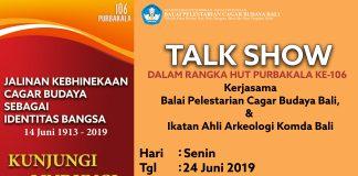 BALIHO TALKSHOW BALI TV