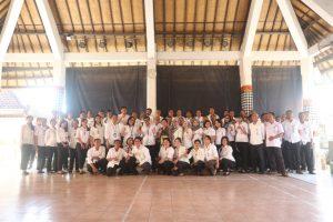 Read more about the article Pembinaan Sekretariat Jenderal Kebudayaan Untuk Mewujudkan Wilayah Bebas Korupsi di BPCB Bali
