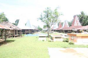 Read more about the article Situs Kampung Adat di Sumba Tengah