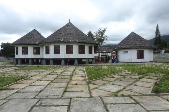 Read more about the article Inventarisasi Situs Bekas Istana Raja Manggarai