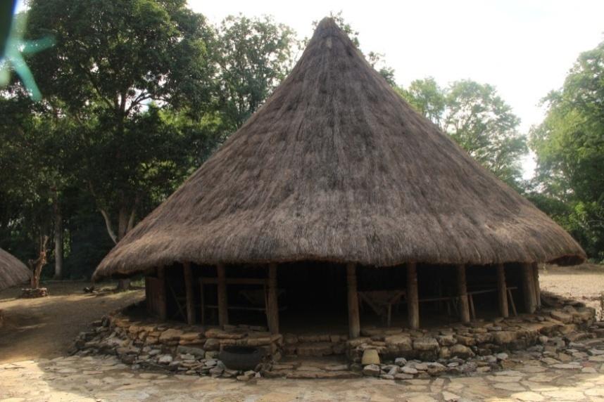 """Read more about the article Inventarisasi Warisan Budaya di Kabupaten Timor Tengah Utara, Provinsi Nusa Tenggara Timur """"Situs Kampung Adat Maslete"""""""