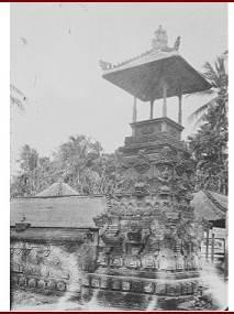 Read more about the article Bale Kul-kul Puri Pemecutan