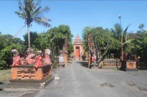 Read more about the article Pura Tambang Badung