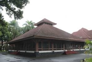 Read more about the article Kompleks Pendapa Kabupaten Tasikmalaya