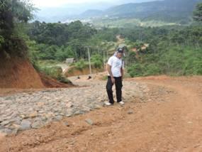 Read more about the article Lebak Cibedug, Situs Megalitik berselimut Lumut di Kabupaten Lebak