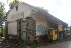 Read more about the article Bekas Stasiun Kereta Api Pangandaran