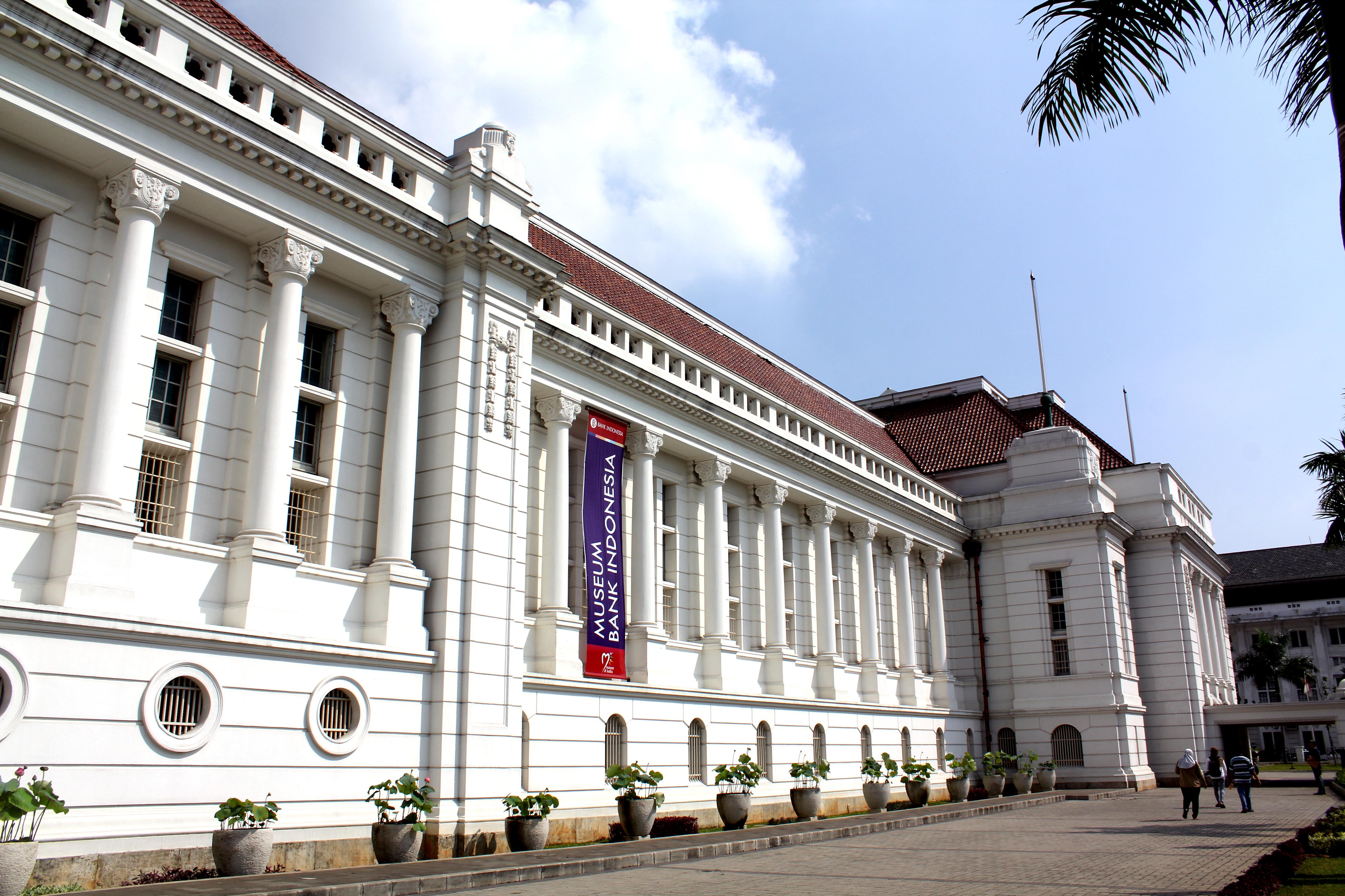 Wisata Ke Museum Bank Indonesia