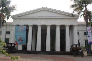 Read more about the article Museum Seni Rupa dan Keramik, Kota Tua Jakarta