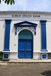 Read more about the article Museum Zoologi di Kebun Raya Bogor