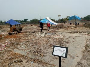 Read more about the article Mencoba Menampakkan Wajah Banten Lama