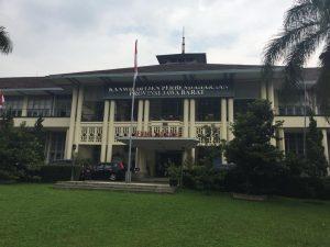 Read more about the article BPCB Banten Lakukan Pemetaan dan Penggambaran Gedung Dwi Warna Bandung