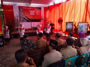 Read more about the article Acara Seremonial Pembukaan Pameran Cagar Budaya BPCB Banten di Lampung Berlangsung Meriah
