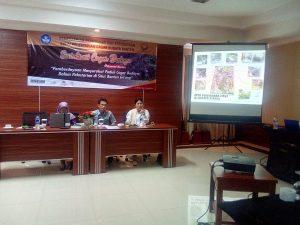 Read more about the article Ajak Semua Stakeholders Berpartisipasi pada Pelestarian Banten Girang, BPCB Banten Lakukan Sosialisasi