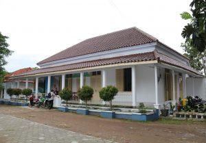 Read more about the article Gedung Balai Budaya Pandeglang : Pendopo Kewedanaan 1848
