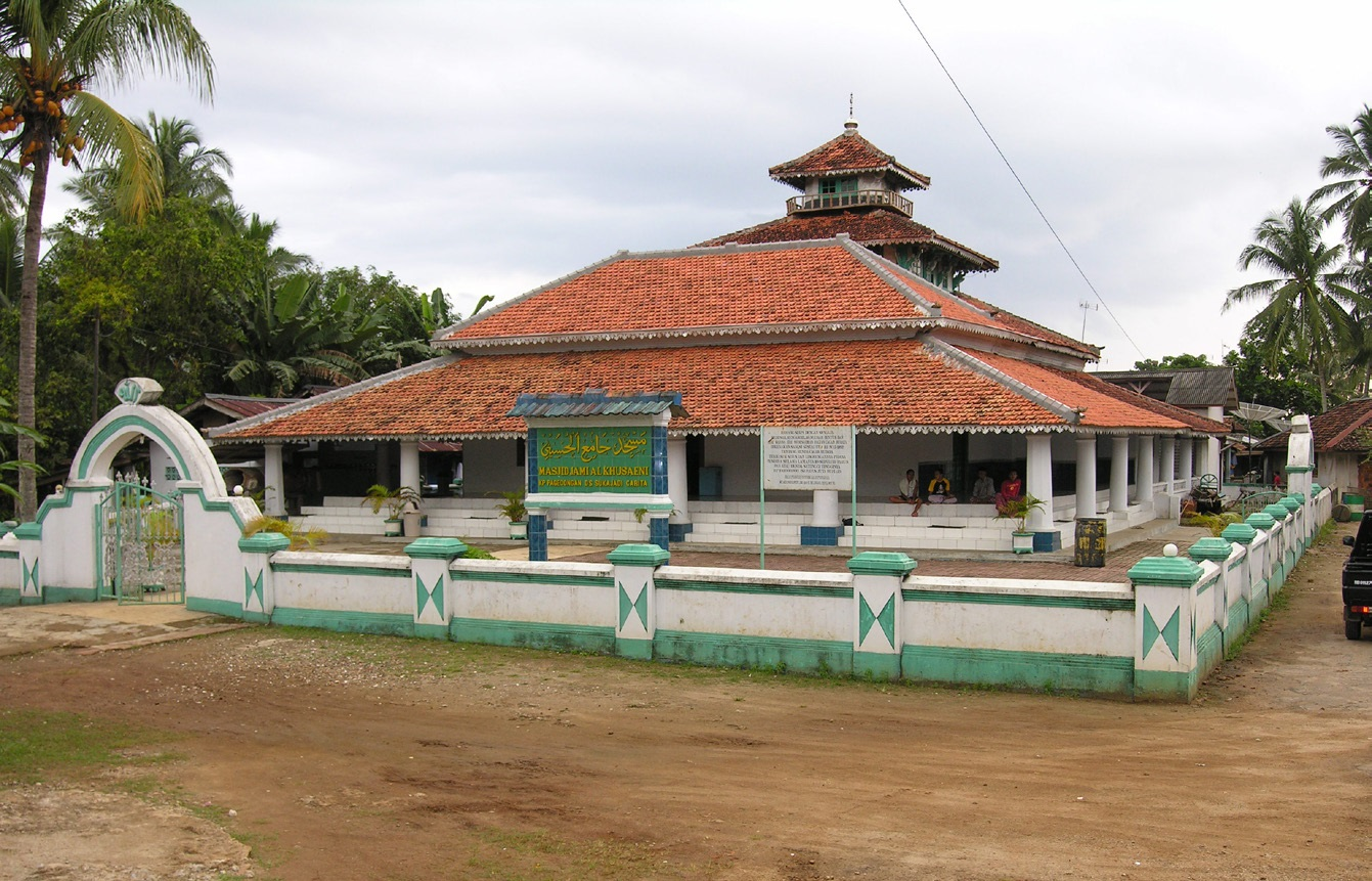 Read more about the article Masjid Carita