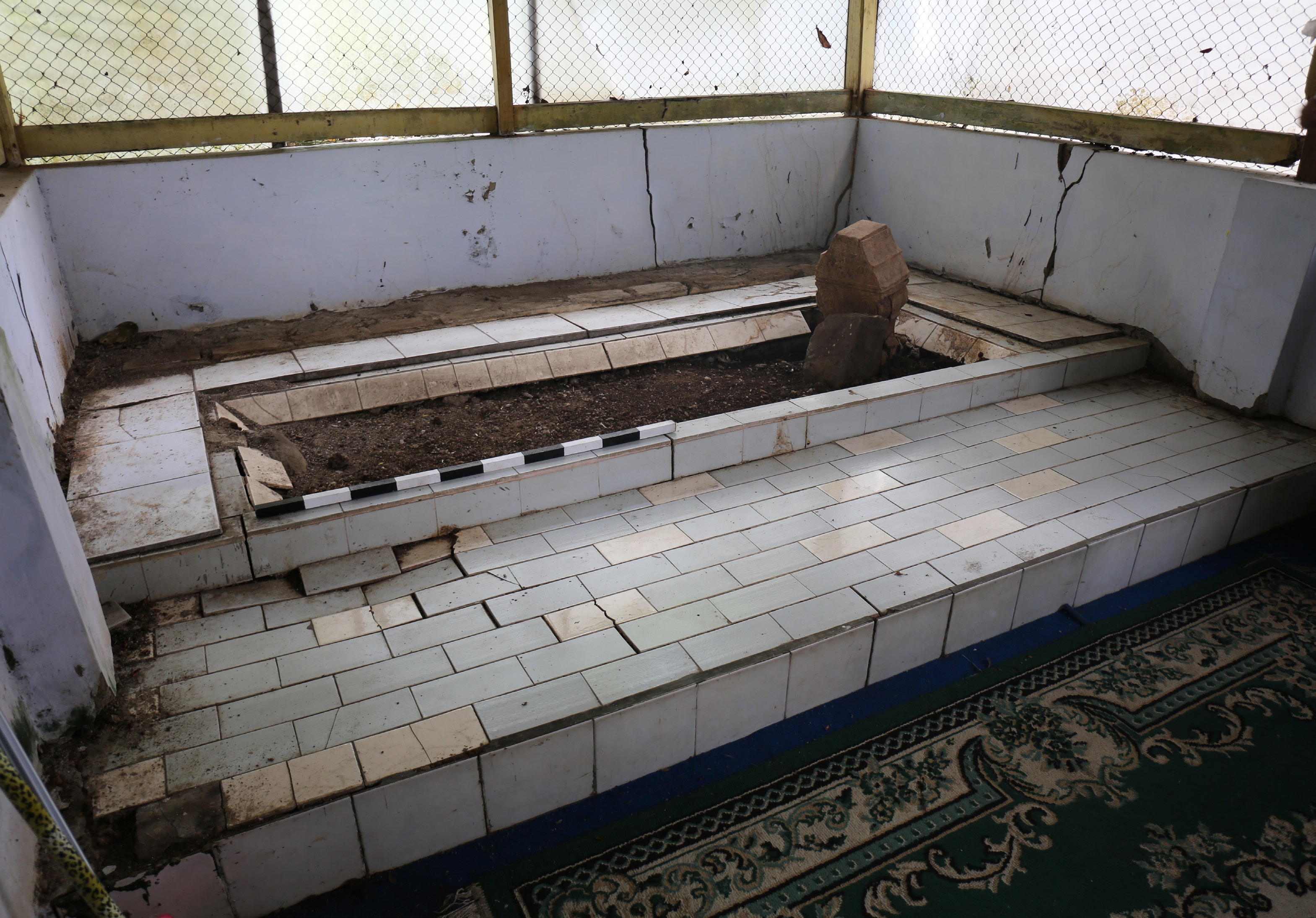 Read more about the article Makam Ki Buyut Papak