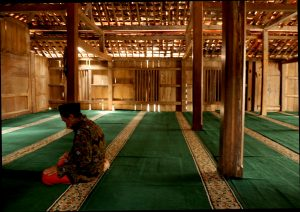 Read more about the article Masjid Pasir Angin