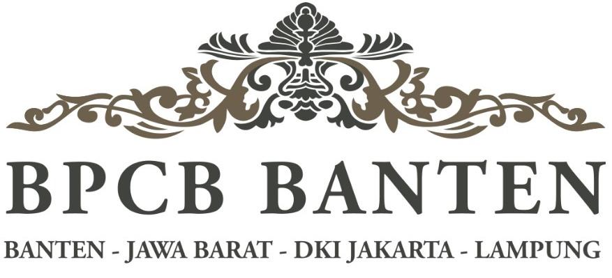 Balai Pelestarian Cagar Budaya Banten