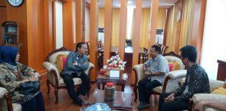 Koordinasi Pra Lokakarya Penyusunan Pokok-Pokok Pikiran Kebudayaan Daerah