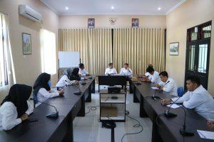 Read more about the article Assesmen Pegawai Non Pegawai Negeri Sipil (PNPNS) di Lingkungan Kerja Balai Pelestarian Cagar Budaya Gorontalo